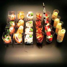 Hemelse Hapjes Catering, Sushi, Ethnic Recipes, Gastronomia, Sushi Rolls