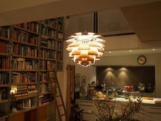 PH Artichoke pendant lamp by Poul Henningsen / Poulsen