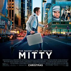 The Secret Life of Walter Mitty. Gorgeous filming in Greenland and Iceland. Uplifting.