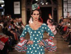 es - Carmen Acedo - We Love Flamenco 2016 Our Love, Vintage, Style, Fashion, Events, Swag, Moda, Fashion Styles, Vintage Comics