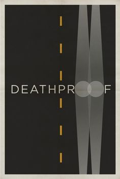 Death Proof! brickhut
