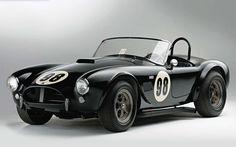 289 Cobra Roadster
