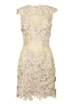 Alaina Nude Lace Sleeveless Fitted Dress and other apparel, accessories and trends. Browse and shop 8 related looks. Brown Prom Dresses, Tight Prom Dresses, Brown Cocktail Dresses, Cocktail Dress Prom, Fitted Dresses, Brown Dress, Wedding Dresses, Tight Lace Dress, Dress Lace