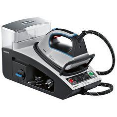 Siemens TS45350 Dampfstation slider SL45 sensorIntelligence touchControl 6 bar  | eBay