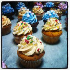 cupcakes omnomnom