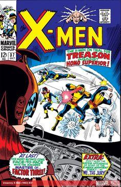 X-MEN 315 1963 UNCANNY RARE NM XMEN MARVEL WOLVERINE