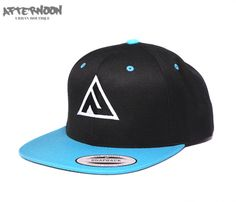 Sapca Snapback Nerv Icon // Blue – Afternoon.ro - urban boutique