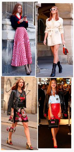 estilo fashion de Marina Ruy Barbosa
