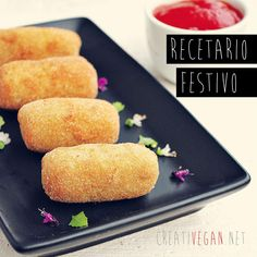 Recetario festivo 2013 || CreatiVegan  Nuevo recetario festivo vegano, más de 150 páginas de recetas fáciles y sencillas, para cualquier temporada, variadas y personalizables.