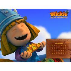 September: Dein Hintergrundbild für den September von Wickie und die starken Männer zum kostenlosen Download. Viele weitere Wallpaper findest du hier: http://studio100.de/fur-zu-hause/fur-den-computer/