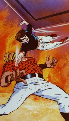 Kurenai Sanshiro, Sam el rey del judo
