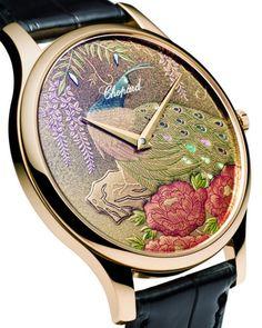 Наручные часы — один из наших ежедневных аксессуаров. Мы тщательно выбираем их, зная, сколь многое они могут рассказать окружающим о нас самих: нашем настроении, мечтах, характере или статусе. Часы — своеобразная маленькая дверца в наши прекрасные внутренние миры. Крупные бренды, выпускающие наручные часы, год от года совершенствуются в своем мастерстве, создавая настоящие произведения искусства, поражающие воображение!