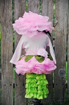 Petal Princess Halloween Costume at VeryJane.com #halloween #costumes
