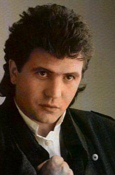 Daniel Balavoine (5 février 1952 - 14 janvier 1986) Chanteur français né à Alençon