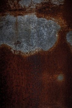 Free Gritty Rust Texture