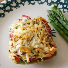 The Best Veggie Sandwich Recipe #AmericasFarmers