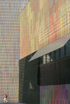 More Raum to Roam: 7 German Museum Extensions - Architizer