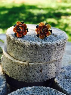 A personal favorite from my Etsy shop https://www.etsy.com/listing/236366942/orange-roses