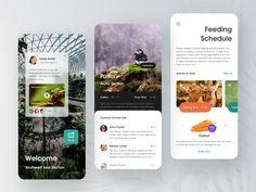 An app for exploring the eco museum. Get exhibition detailed information and also make route plan. Web Design, App Ui Design, Mobile App Design, User Interface Design, Flat Design, Graphic Design, Adobe Photoshop, Lightroom, Photoshop Elements