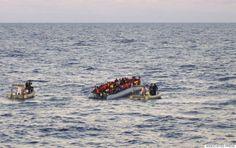 migrant mediterranea