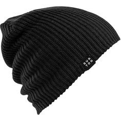 Burton All Day Long Beanie - Buckman's Ski and Snowboard Shop