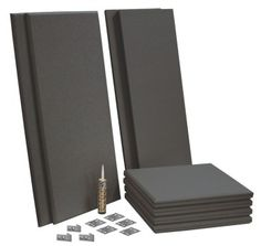 Positioning Acoustic Panels: Remarkable Sound in 3 Simple Steps