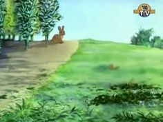 Bright Eyes song video.  Scenes from the Watership Down movie.  Music by Simon and Garfunkel. {Parental Guidance suggested}
