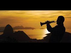 [Brasil] BNegão & Seletores de Frequência   Essa é pra tocar no baile   Clipe Oficial - YouTube