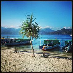 Gili Air ♥ Bali Lombok, Gili Air, Adventure, Awesome, Places, Nature, Travel, Naturaleza, Viajes