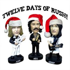 Rush is a Band Blog: Updates and other random Rush stuff