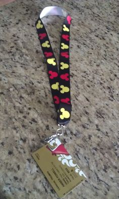 DIY Disney lanyards. Visit us on Facebook @ 2 Disney Chicks! We are an affiliate of Ears of Experience. Let us handle everything from booking resorts and packages, to making dining reservations and building personalized, custom itineraries. Our services are available at no extra cost and our rates are never more than booking directly with Disney.