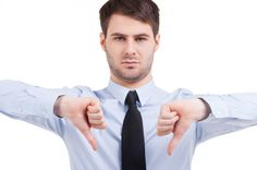 Macomb/ St. Clair Michigan Works Agrees- Careerealism's article: Job Rejection Tips