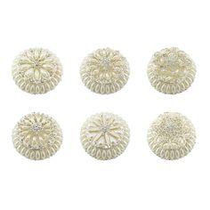 Diamante Trinkets Assortment of 6 - SLP27263