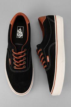 Vans Era 59 Suede Sneaker , I like their simplicity n sublety