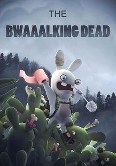 The Bwaaalking dead