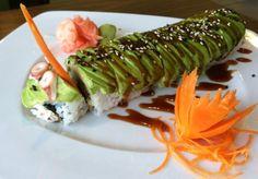 Make sushi at home!