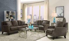 CO504711 Hardin Collection Sofa + Loveseat