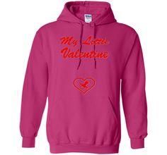 W.E.Buy Apparel: Little Valentine Pregnancy Announcement Tee