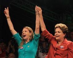 Falamazonia: Será se a Senadora Vanessa Grazziotin vai abandona...