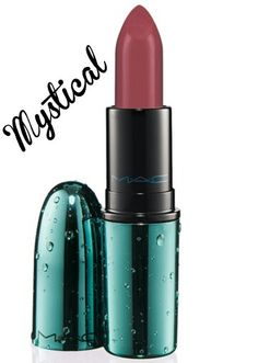 Mystical by MAC from the upcoming Alluring Aqua collection debuting in late May