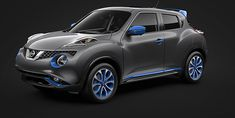 Blog Post   The Nissan Juke: Horoscope Edition   Car Talk
