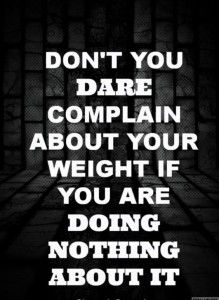 Encouraging Quotes for Weight Loss