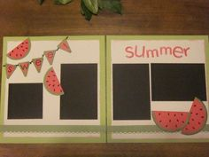 stampin up scrapbook layouts   Found on buffyallen.stampinup.net