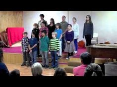 I am a Poor Wayfaring Stranger Waldorf School Choir - YouTube