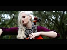"Caitlin Delaney -""Hello"" by Adele Cello Cover"