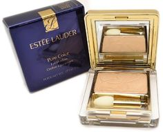 Estee Lauder Pure Color Eyeshadow PC EYE 65 FRENCH VANILLA SATIN * Read more reviews of the product by visiting the link on the image. (Note:Amazon affiliate link)