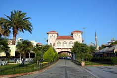We arrived to Bandırma, a commercial city on the Sea of Marmara that connects with İstanbul, via ferry. The Province, Istanbul, Sunset, Mansions, House Styles, City, Travel, Turkey Country, Viajes