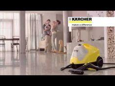 Karcher SC4 Steam Cleaner | CraigmoreOnline