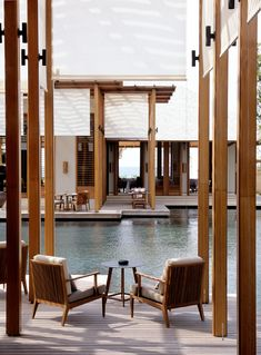 31 of the World's Best Tropical Getaways to Escape to This Winter | Amanyara