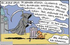 #kedilikarikatür